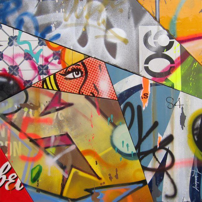 assemblage_MIXART_popart_streetart